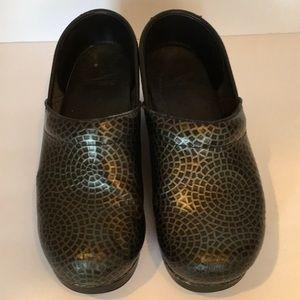 Dansko Mosaic Professional Shoes 39